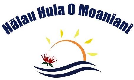 Hālau Hula O Moaniani